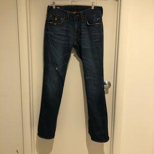 "True Religion ""Ricky"" Jeans"